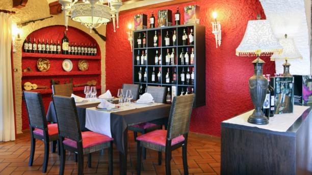 Risco Cantabria Experience Vista sala