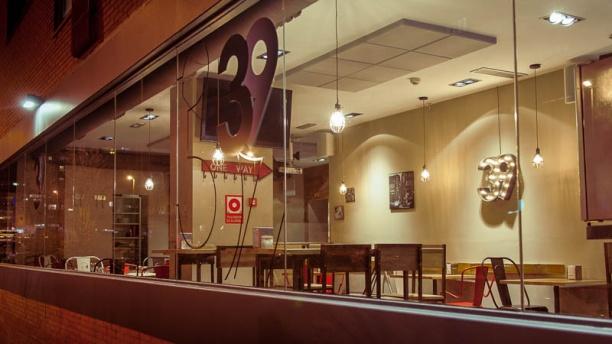 39 Restaurante Exterior fachada