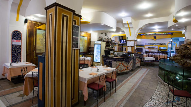 Area Nova La sala