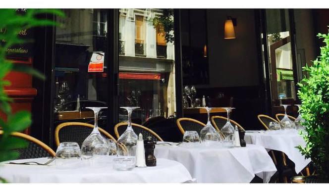 Au Bourguignon du Marais - Restaurant - Paris