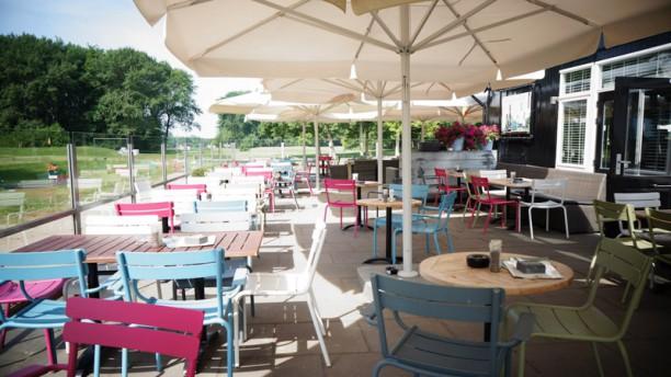 Abel. Grand Café Restaurant Terras