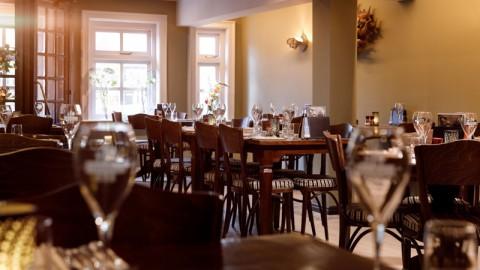 Restaurant 't Kookhuys, Oud-Beijerland