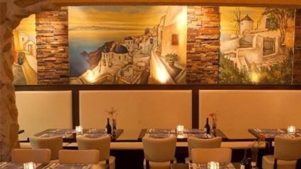 Grieks Restaurant Mylos mylos