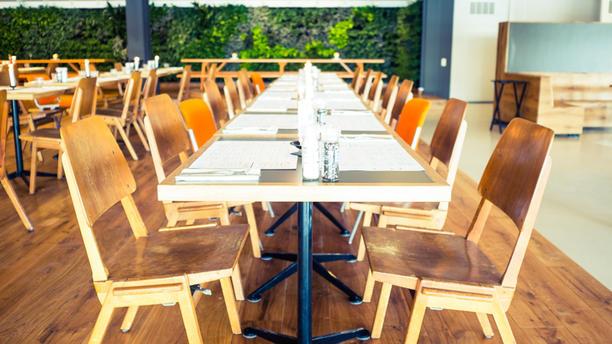THT Restaurant