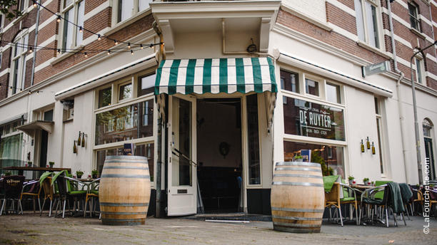 Lokaal de Ruyter Restaurant
