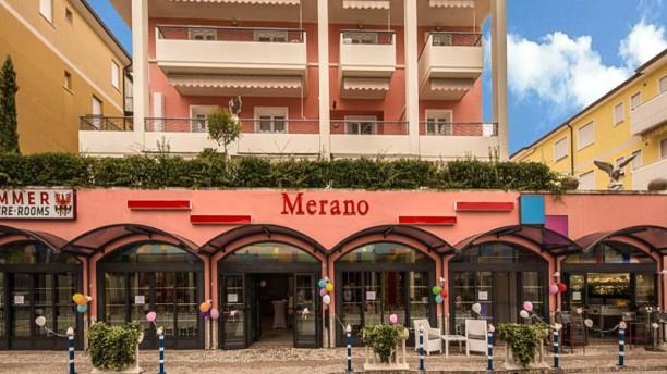 Merano Entrata