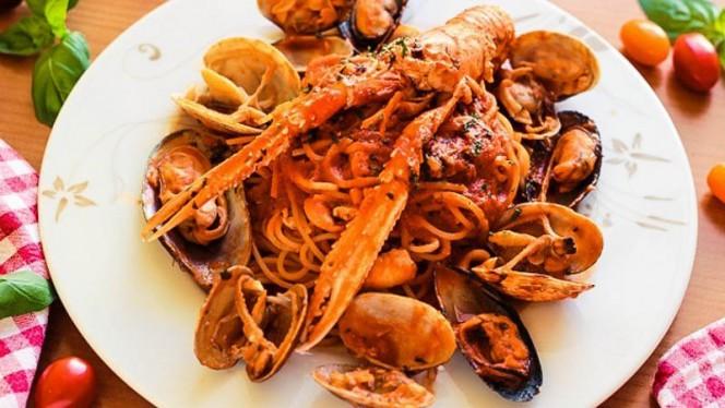 Sugestão do chef - Bello Forno, Lisboa