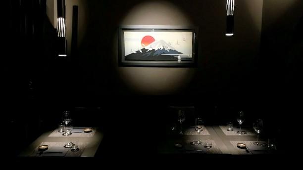 Kisaki Ramen & Sushi Vista sala