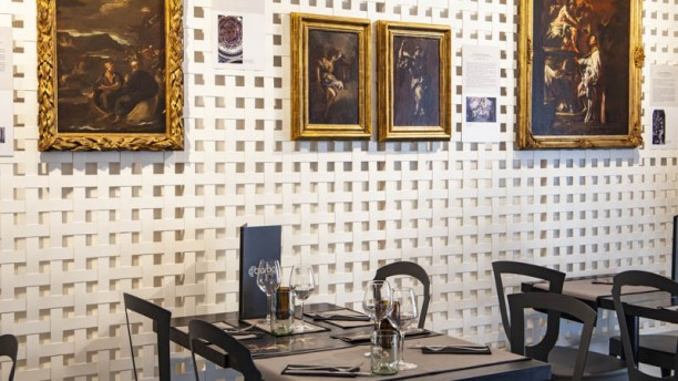 Baroq Art Bistrot In Naples Restaurant Reviews Menu And