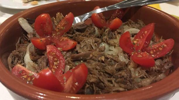 Hierbabuena Sugerencia del chef