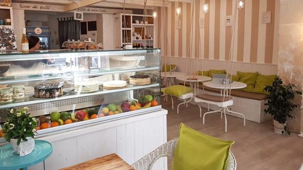 NonnAngé Bakery & Coffee Sala