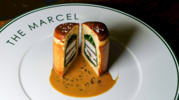The Marcel Suggestion du Chef