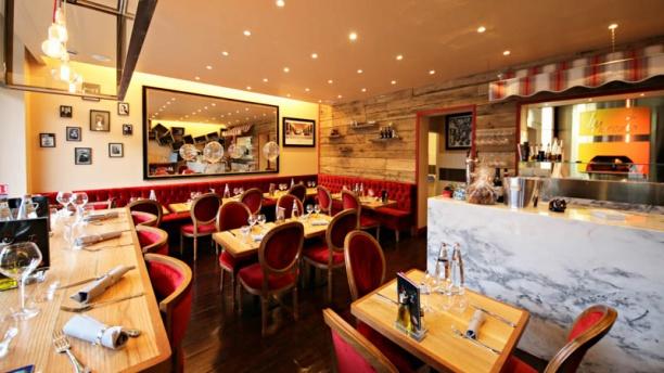restaurant il mercato reims 20 avis prix r servation. Black Bedroom Furniture Sets. Home Design Ideas