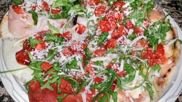 Mondo Pizza pizza