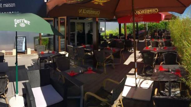 Restaurant aux d lices des papilles cormontreuil 51350 menu avis prix et r servation - Restaurant la table des delices grignan ...