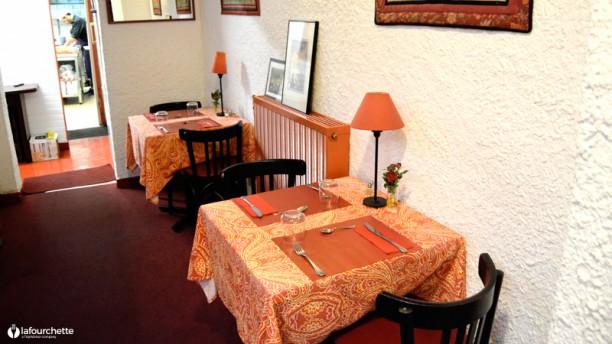 Restaurant le pamir nantes menu avis prix et r servation for Le pamir nantes