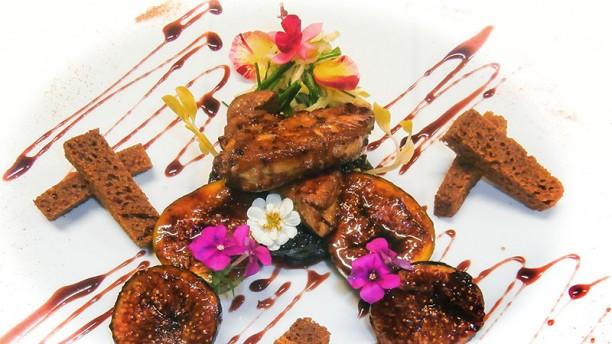 Le salon des gourmets restaurant 16 cours carnot 13300 - Restaurant gastronomique salon de provence ...
