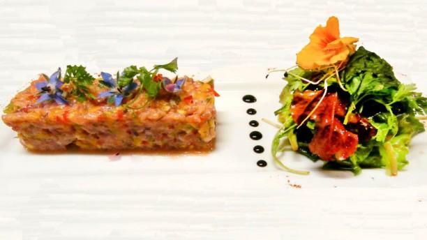 Restaurant le salon des gourmets salon de provence - Restaurant pakistanais salon de provence ...