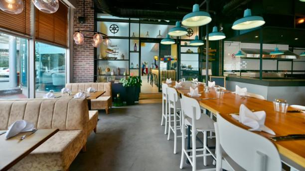 Ziyafet Restaurant Menu