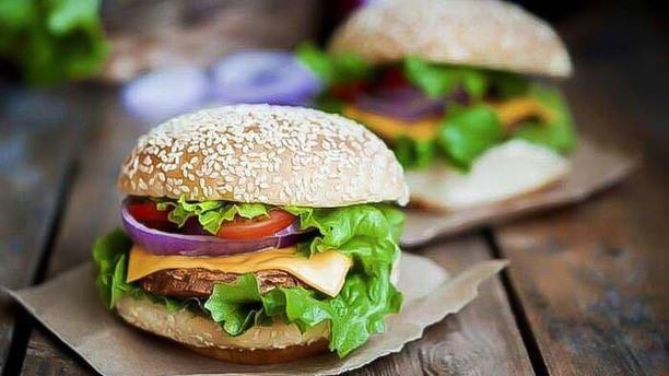 LaKascina Hamburger
