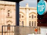 The TOP – Hotel Molina Lario