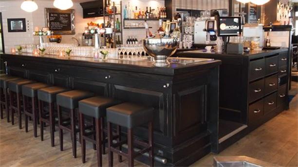Brasserie Barclay Rotterdam Restaurant