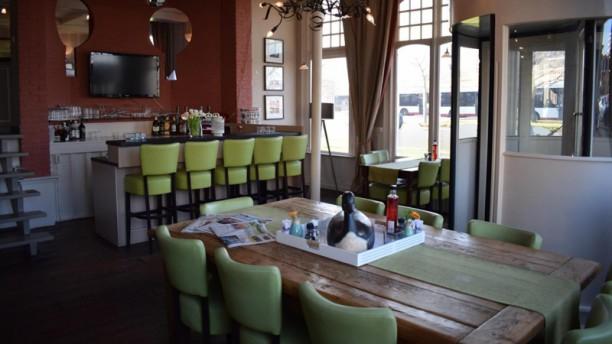 Boven Groningen Restaurant