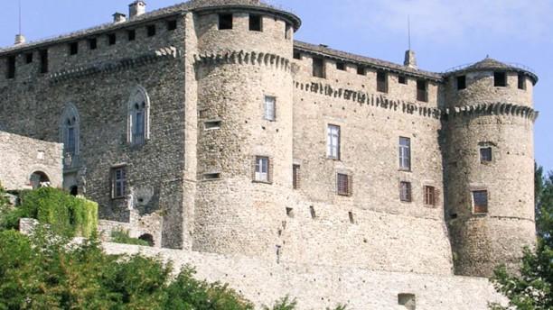 Al Panigaccio Castello di Compiano