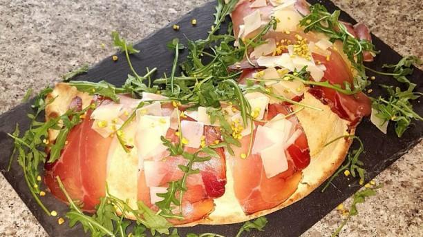 Pizzeria Le 2 Botti Suggerimento