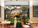 Terrazza Aperol Spritz