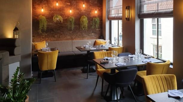 Brass Boer Thuis Restaurant