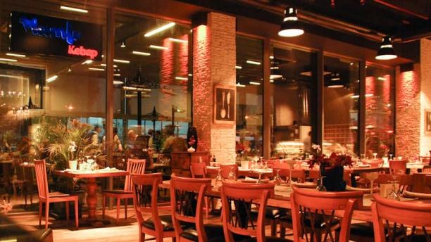 Namlı Kebap & Steakhouse The restaurant