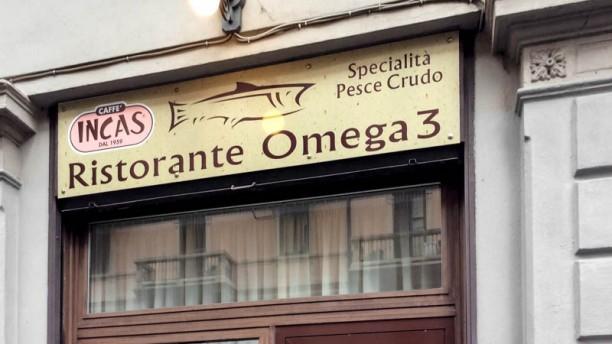Omega 3 esterno