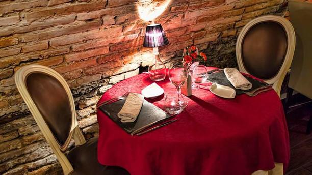 Le Cardailhac Restaurant