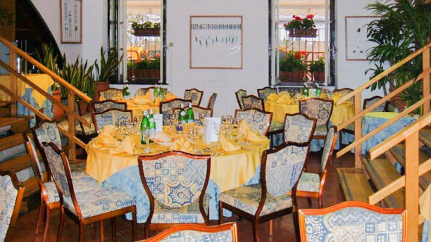 Le Terrazze del Ducale in Genoa - Restaurant Reviews, Menu and ...