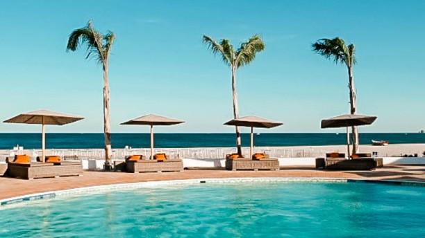 Duna Beach - Tivoli Lagos Piscina com Vista Praia