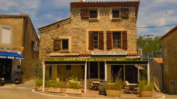 La Taverne Façade du restaurant