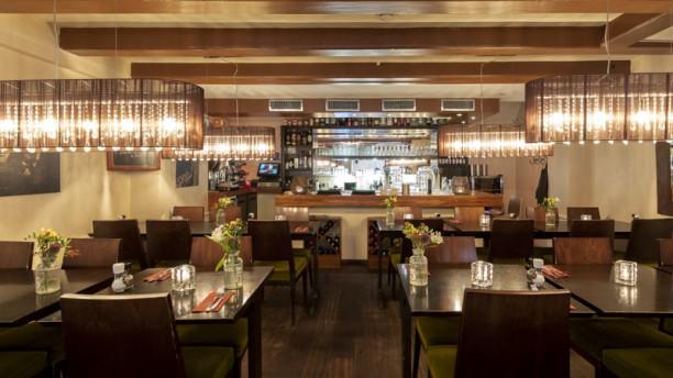 De Blauwe Hollander Restaurant