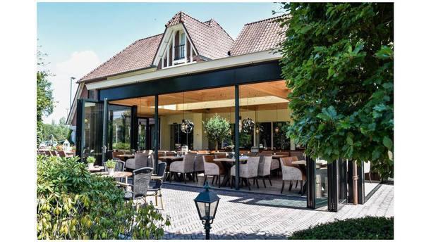 Jachtlust (Drenthe Hotel-Restaurant) resto