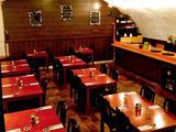 Gandhi Indiaas Restaurant