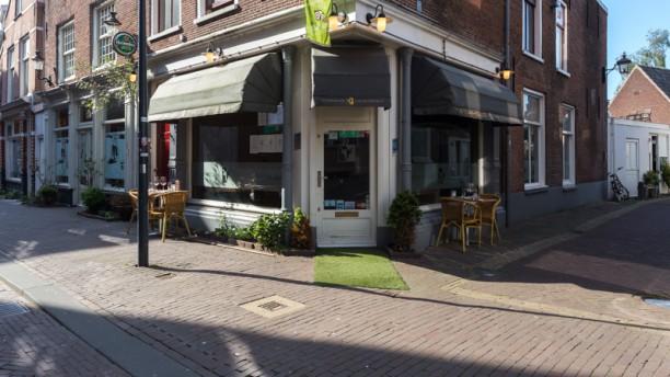 The Golden Bull Restaurant