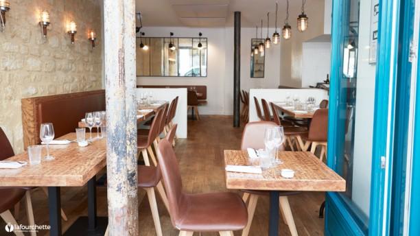 bien lev restaurant 47 rue richer 75009 paris adresse horaire. Black Bedroom Furniture Sets. Home Design Ideas