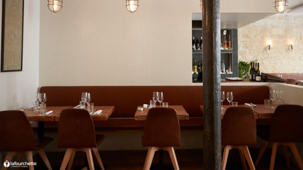 bien lev in paris restaurant reviews menu and prices thefork. Black Bedroom Furniture Sets. Home Design Ideas