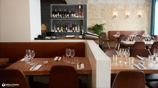 bien lev in parijs menu openingstijden prijzen adres van restaurant en reserveren. Black Bedroom Furniture Sets. Home Design Ideas