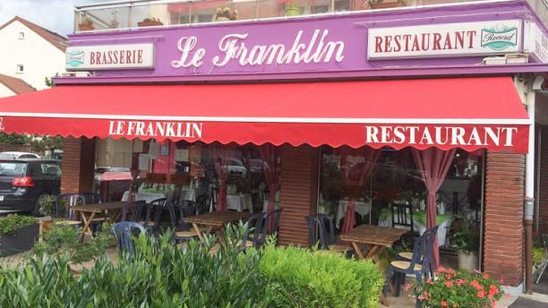Le Franklin facade