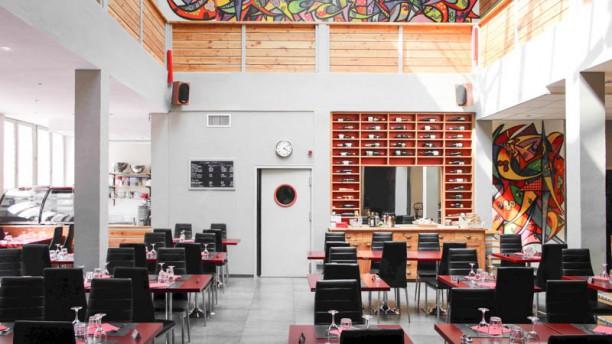 Le Picasso Restaurant