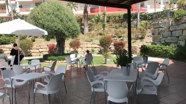 La Piscine Club Terraza