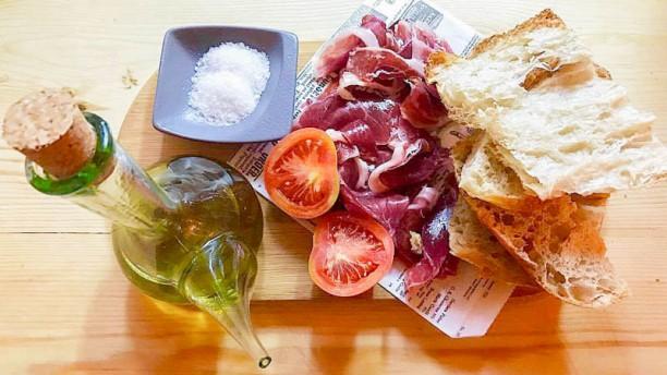 Atabalats Gastrobar Sugerencia del chef