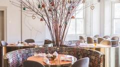 Restaurant Voltaire (Parc Broekhuizen)