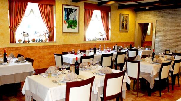 Osteria Romana Sala